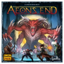 Aeon's End 2nd Ed.