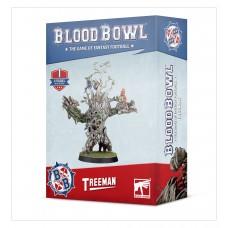 Blood Bowl Treeman
