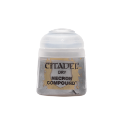 Necron Compound -Citadel Colour DRY