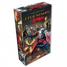 Legendary: Marvel: Ant-Man Exp.