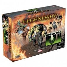 Legendary: World War Hulk
