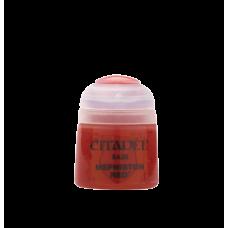 Mepshisto Red -Citadel Colour BASE