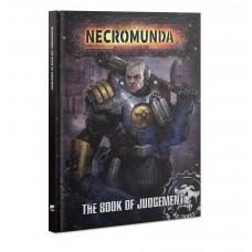 Necromunda: Book of Judgement (English)