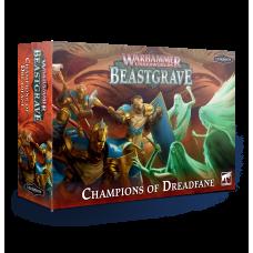 Underworlds: Beastgrave: Champions of Dreadfane