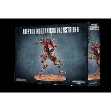 Adeptus Machanicus  Ironstrider