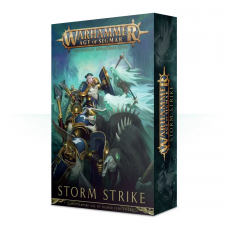 Age of Sigmar Storm Strike (English)