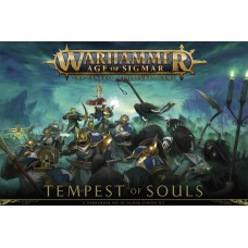 Age of Sigmar Tempest of Souls (English)