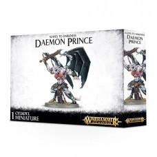 Chaos Daemons: Daemon Prince